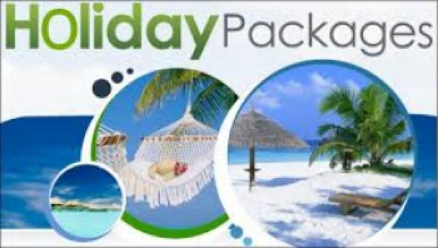 Holiday Packages In India Or Abroad HotelsHospitality And Tourism